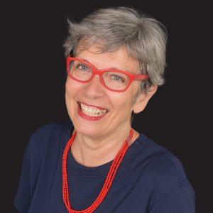 Marie-Laure Voisard - La débloqueuse - Juin 2019